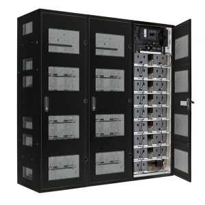 Lithium-ion Battery Cabinet